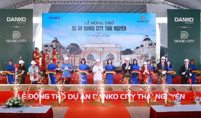 Danko City, Danko Group