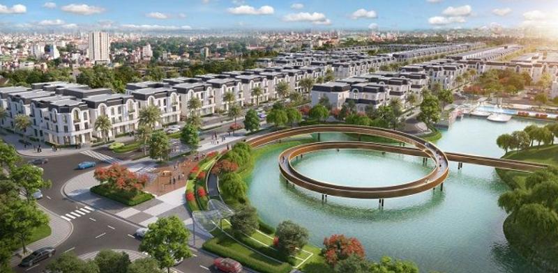 3 Khu đô thị Thái Nguyên đáng sống bậc nhất 2019