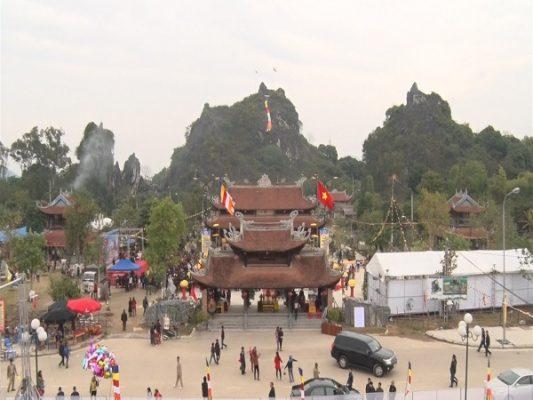 Lễ hội Chùa Hang - Thái Nguyên