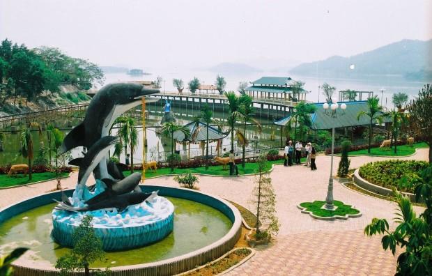 vùng đất Thái Nguyên