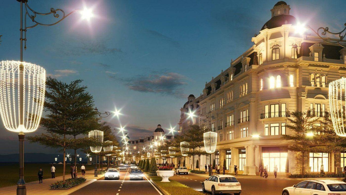 dự án danko city